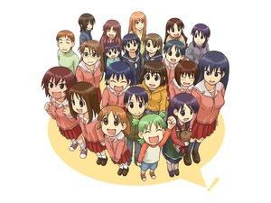 Rating: Safe Score: 23 Tags: aida_kaori ayase_asagi ayase_ena ayase_fuuka azumanga_daioh group kagura kasuga_ayumu koiwai_yotsuba kurosawa_minamo mihama_chiyo miura_hayasaka mizuhara_koyomi sakaki school_uniform takino_tomo tanizaki_yukari torako yotsubato! User: Oyashiro-sama