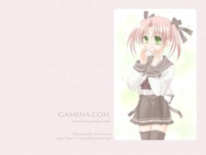 Rating: Safe Score: 0 Tags: school_uniform tagme white User: Oyashiro-sama