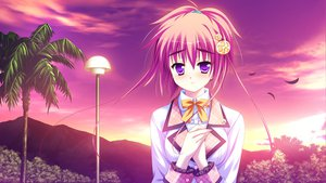 Rating: Safe Score: 37 Tags: diamic_days game_cg koboshi_renko lump_of_sugar sesena_yau User: haruka_suzumiya