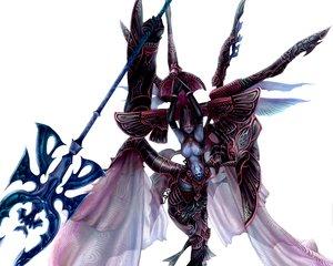 Rating: Safe Score: 15 Tags: final_fantasy final_fantasy_xii mateus User: Oyashiro-sama
