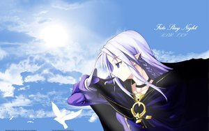 Rating: Safe Score: 12 Tags: fate_(series) fate/stay_night medea_(fate) pointed_ears User: Oyashiro-sama