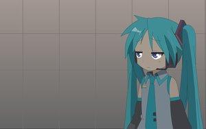 Rating: Safe Score: 42 Tags: cosplay hiiragi_kagami vector vocaloid User: Budding