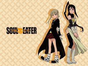 Rating: Safe Score: 21 Tags: maka_albarn nakatsukasa_tsubaki soul_eater User: rargy