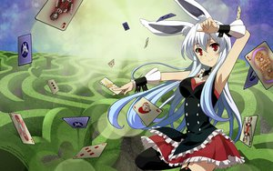 Rating: Safe Score: 163 Tags: animal_ears bunny_ears bunnygirl kurousagi_(mondaiji-tachi_ga_isekai_kara_kuru_sou_desu_yo?) mondaiji_tachi_ga_isekai_kara_kuru_sou_desu_yo? wristwear User: gnarf1975
