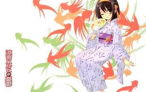 Rating: Safe Score: 29 Tags: itou_noiji japanese_clothes suzumiya_haruhi suzumiya_haruhi_no_yuutsu yukata User: HMX-999