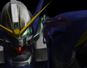 Rating: Safe Score: 46 Tags: cape code_geass crossover gundam_wing lelouch_lamperouge mecha mobile_suit_gundam User: SonicBlue