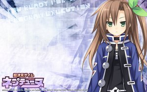 Rating: Safe Score: 83 Tags: hyperdimension_neptunia if long_hair tsunako User: meccrain
