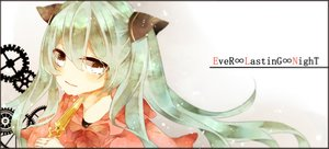 Rating: Safe Score: 41 Tags: hatsune_miku hinata_(3580053) knife tears vocaloid User: FormX