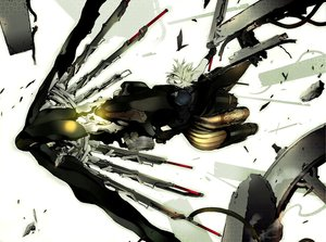Rating: Safe Score: 49 Tags: cloud_strife final_fantasy final_fantasy_vii final_fantasy_vii_advent_children User: haru3173