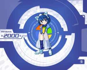 Rating: Safe Score: 3 Tags: 2000 anthropomorphism os-tan windows User: Oyashiro-sama