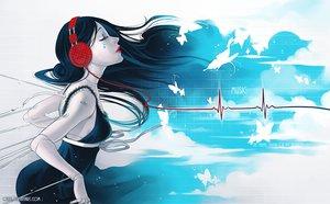 Rating: Safe Score: 115 Tags: headphones original qinni User: FormX