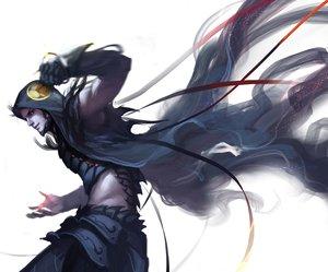 Rating: Safe Score: 174 Tags: all_male cdash817 cosplay fate_(series) fate/stay_night fate/zero lancelot_(fate) male sengoku_basara User: FormX