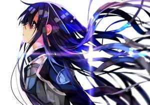 Rating: Safe Score: 169 Tags: all_male armor black_hair gun_gale_online kirigaya_kazuto long_hair male nekoboshi_sakko red_eyes sword_art_online User: Flandre93