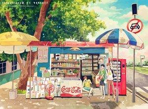 Rating: Safe Score: 1 Tags: doraemon_(character) edogawa_conan jpeg_artifacts kasumi_(pokemon) monkey_d_luffy original red_(pokemon) scenic takeshi_(pokemon) vividyuxi User: Flandre93