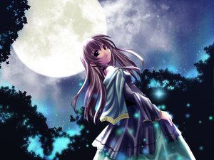 Rating: Safe Score: 7 Tags: club_maniax moon naruse_chisato User: Oyashiro-sama