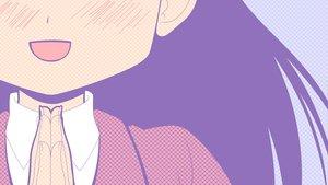 Rating: Safe Score: 14 Tags: arisawa blush close hidamari_sketch polychromatic vector User: KurapiK