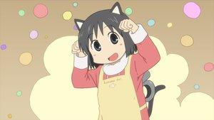 Rating: Safe Score: 50 Tags: nichijou shinonome_nano User: lamngoc2405