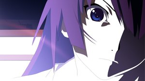 Rating: Safe Score: 59 Tags: bakemonogatari close long_hair monogatari_(series) purple_eyes purple_hair senjougahara_hitagi vector User: HawthorneKitty