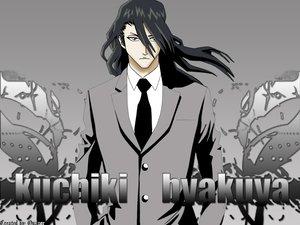 Rating: Safe Score: 8 Tags: all_male bleach kuchiki_byakuya male User: Oyashiro-sama