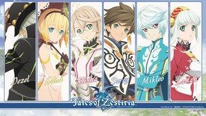 Rating: Safe Score: 6 Tags: alisha_(zestiria) armor dress edna_(zestiria) tagme_(artist) tales_of_zestiria umbrella User: Wiresetc