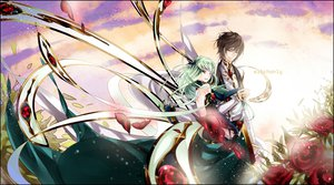 Rating: Safe Score: 69 Tags: cc code_geass lelouch_lamperouge witchonly User: HawthorneKitty