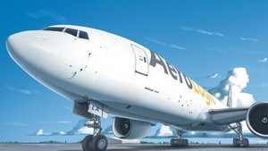Rating: Safe Score: 15 Tags: aircraft coffeiz_p nobody original User: RyuZU