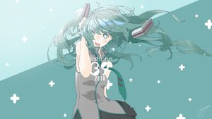Rating: Safe Score: 29 Tags: airy.i.ray hatsune_miku vocaloid User: FormX