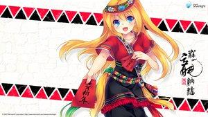 Rating: Safe Score: 85 Tags: aizawa_hikaru aqua_eyes blonde_hair microsoft os-tan shinia User: Wiresetc