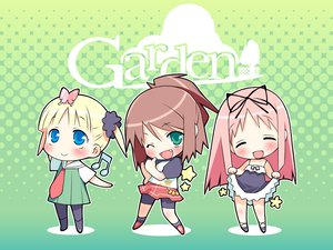 Rating: Safe Score: 12 Tags: cuffs_(studio) garden_(galge) User: 秀悟