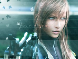 Rating: Safe Score: 22 Tags: blonde_hair blue_eyes final_fantasy final_fantasy_xiii lightning_farron realistic User: tatchan
