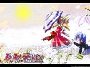 Rating: Safe Score: 9 Tags: ayasaki_hayate hayate_no_gotoku tennos_athena User: 秀悟
