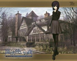 Rating: Safe Score: 35 Tags: kuonji_alice mahou_tsukai_no_yoru type-moon User: w7382001