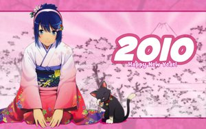 Rating: Safe Score: 45 Tags: animal cat japanese_clothes kimono madobe_nanami microsoft os-tan windows User: rargy