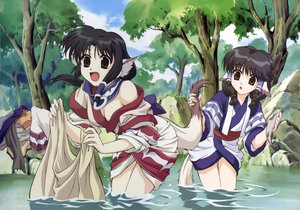 Rating: Safe Score: 19 Tags: animal_ears aruruw eruruw tail utawarerumono User: Oyashiro-sama