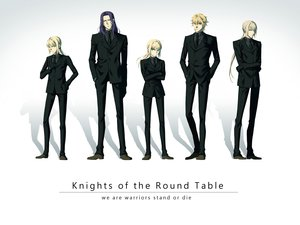 Rating: Safe Score: 63 Tags: artoria_pendragon_(all) bedivere fate/apocrypha fate/extra fate_(series) fate/stay_night fate/zero gawain ghost_in_the_shell:_stand_alone_complex lancelot_(fate) male mordred saber User: Tensa