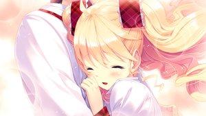 Rating: Safe Score: 21 Tags: furumiya_elis game_cg nanatsu_no_fushigi_no_owarutoki ueda_ryou User: Maboroshi