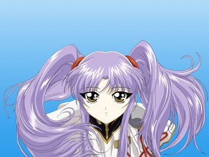Rating: Safe Score: 2 Tags: blue gray_hair hoshino_ruri long_hair martian_successor_nadesico twintails yellow_eyes User: Oyashiro-sama