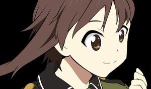 Rating: Safe Score: 9 Tags: brown_eyes brown_hair close sora_no_woto sorami_kanata transparent vector User: Idle