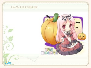Rating: Safe Score: 9 Tags: cuffs_(studio) garden_(galge) User: 秀悟