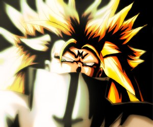 Rating: Safe Score: 31 Tags: dragonball tagme User: ssagwp
