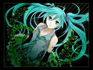 Rating: Safe Score: 37 Tags: hatsune_miku vocaloid wool User: anaraquelk2