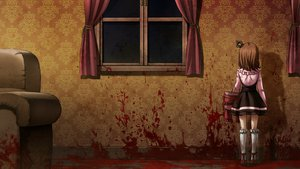 Rating: Safe Score: 169 Tags: blood brown_hair dress game_cg loli umineko_no_naku_koro_ni ushiromiya_maria User: Maboroshi