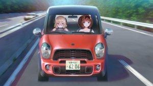 Rating: Safe Score: 30 Tags: car degica fuji_choko game_cg mugendou_saki ootori_ai yumeutsutsu_re:master User: mattiasc02