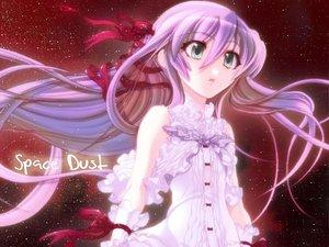 Rating: Safe Score: 6 Tags: al_azif aqua_eyes demonbane deus_machina_demonbane purple_hair User: Oyashiro-sama
