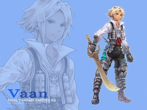 Rating: Safe Score: 6 Tags: blue final_fantasy final_fantasy_tactics_a2 vaan User: tatchan