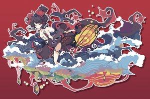 Rating: Safe Score: 6 Tags: fate/grand_order fate_(series) ideolo katsushika_hokusai User: otaku_emmy
