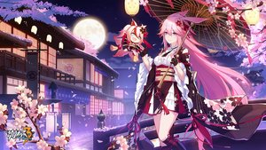 Rating: Safe Score: 124 Tags: animal_ears building cherry_blossoms flowers higokumaru honkai_impact japanese_clothes logo lolita_fashion tagme_(artist) umbrella yae_sakura_(benghuai_xueyuan) User: BattlequeenYume