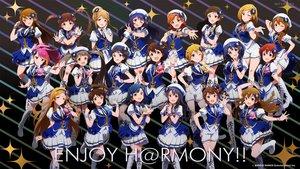Rating: Safe Score: 68 Tags: baba_konomi emily_stewart group hakozaki_serika hat ibuki_tsubasa idolmaster idolmaster_million_live! julia_(idolmaster) kasuga_mirai kitazawa_shiho kousaka_umi maihama_ayumu matsuda_arisa mochizuki_anna mogami_shizuka nanao_yuriko skirt tagme_(artist) takayama_sayoko tenkuubashi_tomoka tokoro_megumi toyokawa_fuuka uniform wink yabuki_kana yokoyama_nao User: Wiresetc