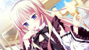 Rating: Safe Score: 53 Tags: fortissimo//akkord:bsusvier game_cg ooba_kagerou tagme_(character) User: Maboroshi