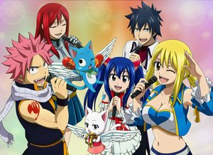 Rating: Safe Score: 11 Tags: animal armor black_hair blonde_hair blue_hair bluesnowcat breasts brown_eyes cat charle_(fairy_tail) dress erza_scarlet fairy_tail gray_fullbuster group happy_(fairy_tail) long_hair lucy_heartfilia male microphone natsu_dragneel navel pink_hair red_hair scarf short_hair skirt tattoo twintails wendy_marvell wings wink User: RyuZU